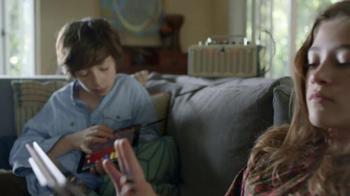 AT&T TV Spot, 'Music' Song by Deep Purple