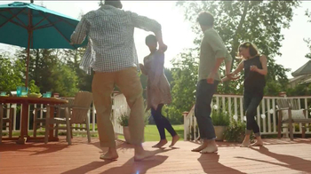BEHR Paint DeckOver TV Spot, 'Dance Party' Song by Robert Parker - Thumbnail 6