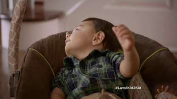 Luvs TV Spot, 'Park' - Thumbnail 4