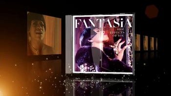 Fantasia 'Side Effects of You' TV Spot