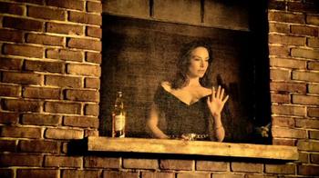 Dewar's Highlander Honey TV Spot Featuring Claire Forlani