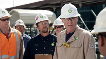 BP TV Spot, 'Safety'