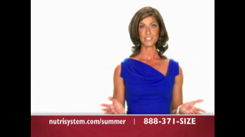 Nutrisystem TV Spot, 'On My Own'