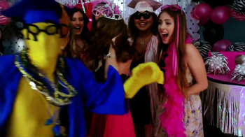 Party City TV Spot, 'Graduation Party'