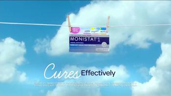 Monistat 1 TV Spot, 'Clothes Line' - Thumbnail 7