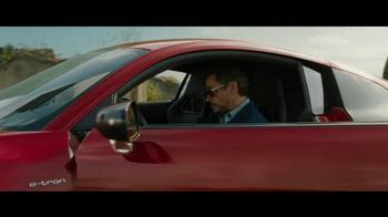 Audi R8 TV Spot, 'Engineered for Iron Man'