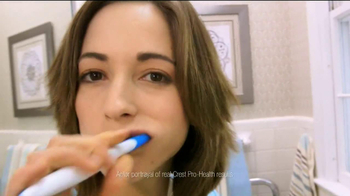 Crest Pro Health TV Spot, 'Check-up' - Thumbnail 5