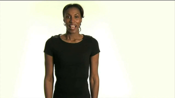 Cartoon Network TV Spot 'Stop Bullying' Featuring Lisa Leslie - Thumbnail 1