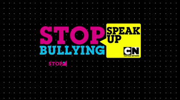 Cartoon Network TV Spot 'Stop Bullying' Featuring Lisa Leslie - Thumbnail 10