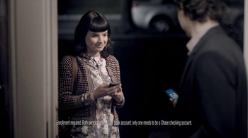 Chase QuickPay TV Spot, 'Babysitter' - Thumbnail 3