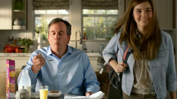Kellogg's Raisin Bran TV Spot, 'Dad'