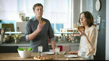 DiGiorno Pizzeria! TV Spot, 'Skeptical'