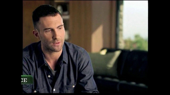 Everyday Health Media TV Spot, 'Own Your ADHD' Featuring Adam Levine - Thumbnail 1