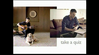 Everyday Health Media TV Spot, 'Own Your ADHD' Featuring Adam Levine - Thumbnail 8
