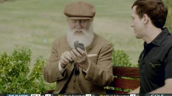 GolfNow.com App TV Spot, 'Pigeon'