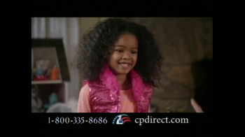 Colonial Penn Program TV Spot, 'Grandfather'