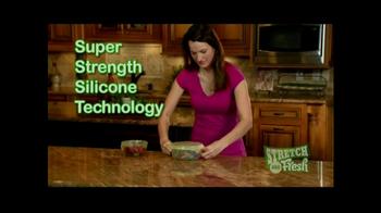 Stretch and Fresh TV Spot - Thumbnail 5