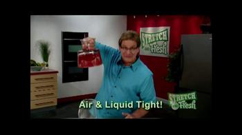 Stretch and Fresh TV Spot - Thumbnail 8