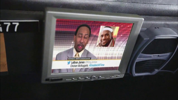 McDonald's Chicken McNuggets TV Spot Featuring LeBron James - Thumbnail 2