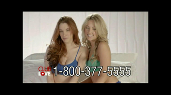 Club Love TV Spot, 'Sara and Sabrina'