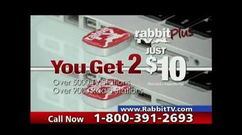 Rabbit TV TV Spot - Thumbnail 10