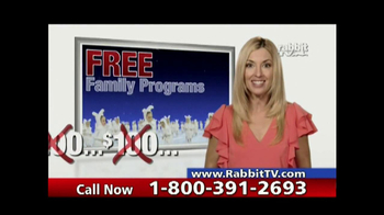 Rabbit TV TV Spot - Thumbnail 7