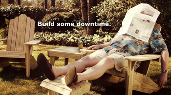 YellaWood TV Spot, 'Napping' Song by Danny Davis - Thumbnail 10