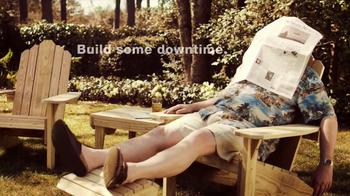 YellaWood TV Spot, 'Napping' Song by Danny Davis - Thumbnail 9