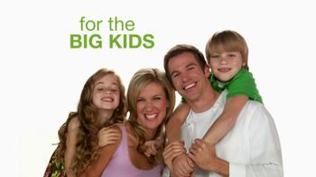VitaFusion MultiVites TV, 'Not Just For Kids'