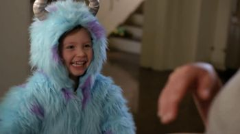 Huggies Pull-Ups Monster U Designs TV Spot, 'Little Monster'