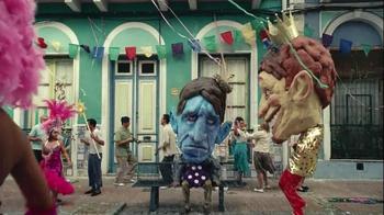 Kayak TV Spot, 'Carnival'