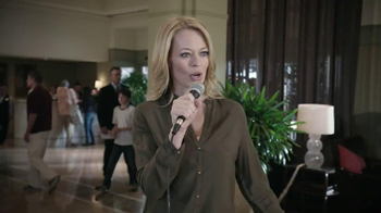 American Cancer Society TV Spot, 'Fight' Featuring Jeri Ryan - Thumbnail 4