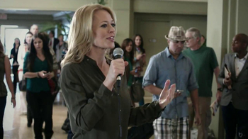 American Cancer Society TV Spot, 'Fight' Featuring Jeri Ryan - Thumbnail 6