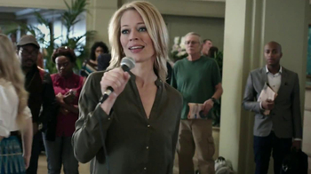 American Cancer Society TV Spot, 'Fight' Featuring Jeri Ryan