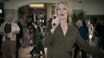 American Cancer Society TV Spot, 'Fight' Featuring Jeri Ryan - Thumbnail 8