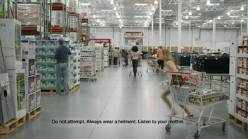 Oscar Mayer Selects TV Spot, 'Yes Food: Warehouse' - Thumbnail 6