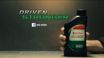 Castrol EDGE TV Spot, 'Stronger' - Thumbnail 10