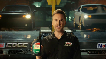 Castrol EDGE TV Spot, 'Stronger' - 3843 commercial airings