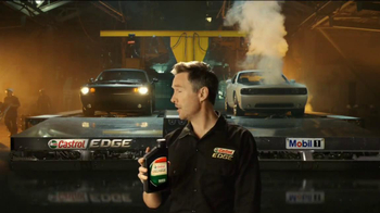 Castrol EDGE TV Spot, 'Stronger' - Thumbnail 9
