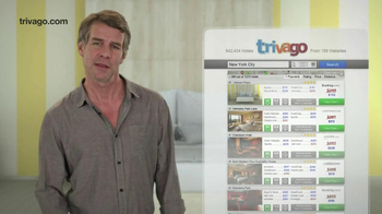 trivago TV Spot, 'Compares Prices' - Thumbnail 9