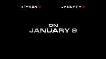 Taken 3 - Alternate Trailer 8