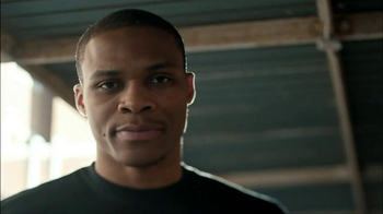 Foot Locker TV Spot, \'Ready to Fly\' Featuring Russell Westbrook