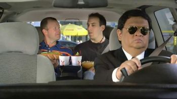 Sonic Drive-In Footlong Hot Dogs TV Spot, 'Limo Style' - Thumbnail 7