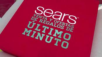 Sears Venta y Ofertas de Regalos Último Minuto TV Spot, 'Levi's' [Spanish]