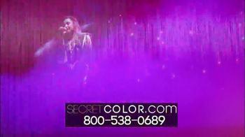 Secret Color TV Spot, 'Rock Color' Featuring Demi Lovato - Thumbnail 8
