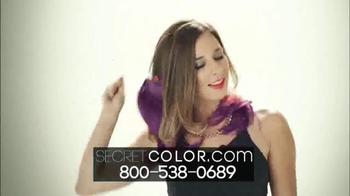 Secret Color TV Spot, 'Rock Color' Featuring Demi Lovato - Thumbnail 3