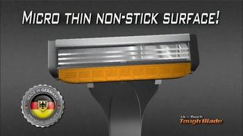 MicroTouch Tough Blade TV Spot Featuring Brett Favre - Thumbnail 4