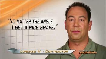 MicroTouch Tough Blade TV Spot Featuring Brett Favre - Thumbnail 5