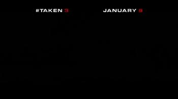 Taken 3 - Alternate Trailer 4