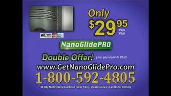 NanoGlidePro TV Spot, 'Better Fuel Economy' - Thumbnail 10
